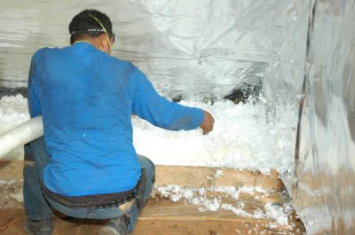 fiberglass attic insulation company in houston